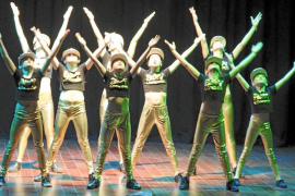 Eivissa participa en la World Dance Cup