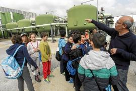 Vila suministrará agua a Sant Josep este verano pero pide más control de las fugas