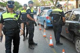 El grupo de seguridad vial de la Policía Local de Vila interpone 37 denuncias