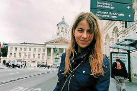 La ibicenca Ana Gordillo Costa se enteró de los atentados de camino al trabajo