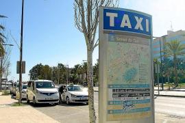 El Consell afirma que «no tiene razón de ser» la protesta de los taxistas que arranca hoy
