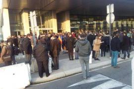 Abierto el aeropuerto de Toulouse tras ser desalojado por seguridad