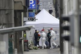 Los españoles heridos en los atentados son nueve