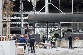 Los servicios de seguridad belgas, en tela de juicio tras los atentados