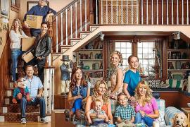 Las series más populares de los años 90 recuperan su hueco en televisión