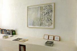 Eduard Micus expone sus 'Trabajos en papel'