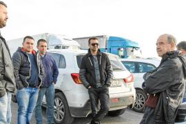 Los taxistas de Santa Eulària suspenden los paros tras aceptar el Ayuntamiento sus condiciones