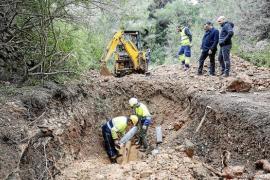 Sant Josep recuerda a Vila que las desaladoras y el agua «son de todos»