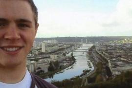 Un joven sobrevive a los atentados en Bruselas, París y Boston
