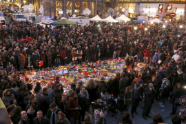 Bélgica sospecha que hubo un segundo terrorista en el ataque al metro