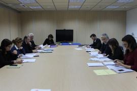 Abaqua adjudica el servicio de vigilancia del emisario de Talamanca por 61.000 euros
