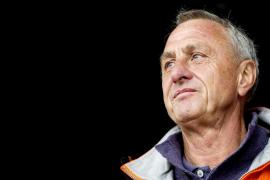 Fallece a los 68 años el exfutbolista Johan Cruyff