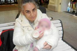 María Teresa Gregorio pide a las autoridades españolas celeridad para resolver su caso