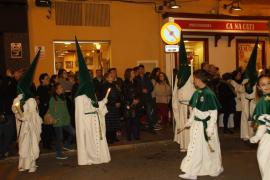 Dijous Sant de Palma