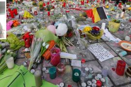 Identifican a una española entre las víctimas en los atentados de Bruselas