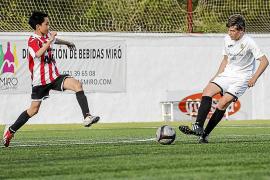 El Villarreal y la Peña, campeones