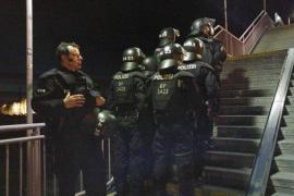 Detenidos 36 kurdos en Alemania tras atacar una manifestación turca