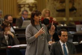 Pese a la incertidumbre que se vive en Madrid ante el congreso del PSOE, el PSIB también piensa en su futuro