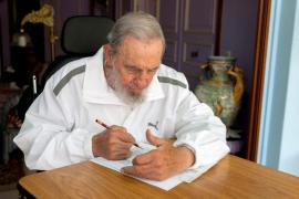 Fidel Castro responde a Obama que Cuba no necesita regalos del «imperio»