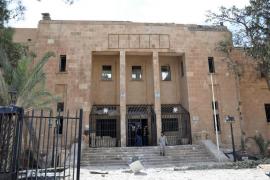 El Ejercito sirio arrincona al EI en una zona estratégica al sur de Palmira