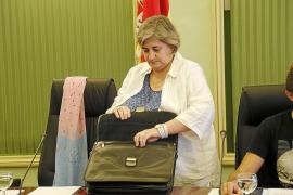 MÉS reestructurará la Conselleria de Camps sin cambiar a la consellera