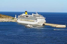 Comienza la temporada de cruceros con propuestas para dinamizar la Marina