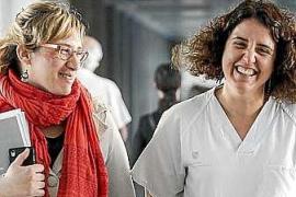 Profesionales del hospital imparten un taller sobre la información de salud en Internet