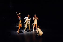 'Doménica' reflexiona sobre la vida y obra del Greco en el Teatre Principal