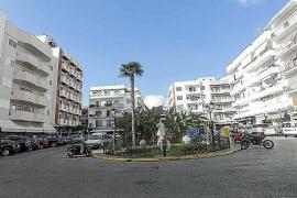 Santa Eulària busca mejorar el proyecto de la Plaza del Cañón