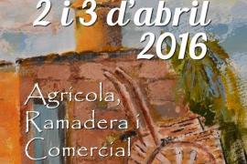La Fira de Son Ferriol 2016 reúne al mundo agrícola, comercial y artesanal