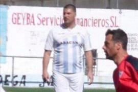 El cambio físico de Diego Tristrán se viraliza en Twitter