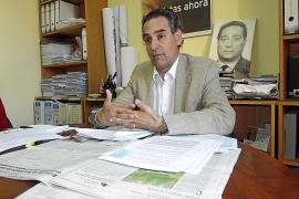 Un alto cargo del Govern gana una demanda para cobrar el nivel 33