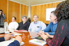 Los afectados por la planta asfáltica estudian demandar ya a la constructora