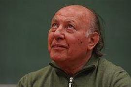 Fallece el premio Nobel de literatura húngaro, Imre Kertész