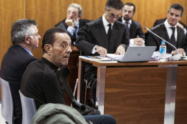 El juez solicita a la prisión que aplique el tercer grado a Julián Muñoz
