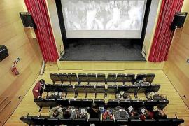 Can Jeroni acoge un ciclo de cine dedicado a directores ibicencos