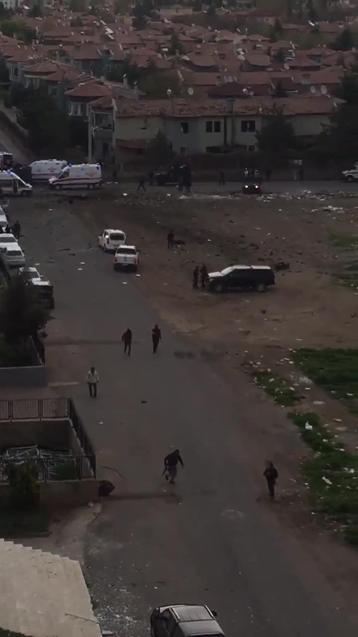 Un ataque terrorista contra un autobús policial deja al menos 4 muertos y 14 heridos en Turquía