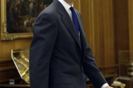 El Rey sube los sueldos de la Familia Real el 1%