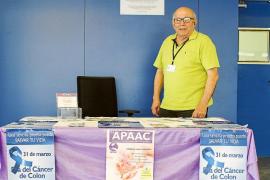 Salut realiza 2.519 pruebas para la detección precoz del cáncer de colon en las Pitiüses