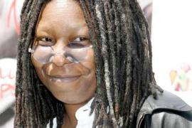 Whoopi Goldberg creará una línea de medicamentos con marihuana para la mujer