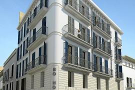 Bo Hotel, reservado para city lovers