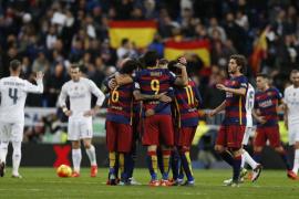 El Madrid se juega su última carta en el Camp Nou donde el Barça quiere sentenciar
