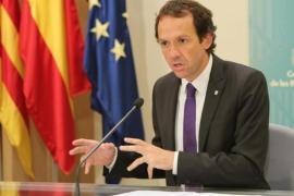 El portavoz del Govern respalda el trabajo de Esperança Camps a pesar de su ausencia