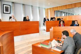 Podemos se desmarca del PSOE en el acuerdo para reabrir el Cetis