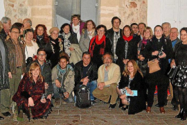 AMAE, desde el año 2003 uniendo a los artistas de la isla