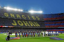 El Madrid chafa la noche Johan