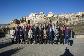 El Grupo Ciudades Patrimonio de la Humanidad aprueba sus presupuestos de 2016