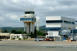Nächtliche Flughafensperrung bis voraussichtlich 22. April 2016