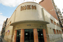 El antiguo INEM dice que la mayoría de las solicitudes de paro se resuelven en el día