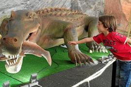 Eivissa, tierra de dinosaurios